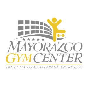 2003 gym center mayorazgo