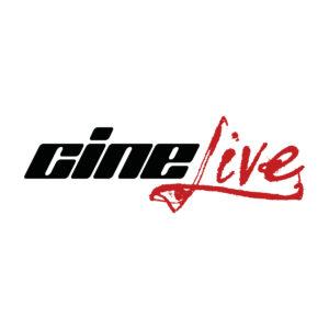 2009 - Cine Live