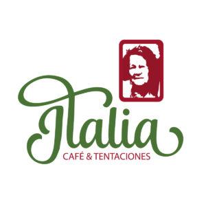 2016 Italia cafe